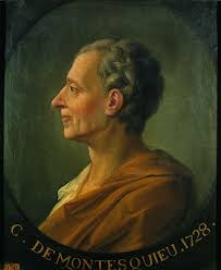 Montesquieu, Charles-Louis de Secondat