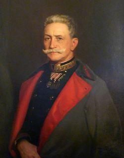 Conrad von Hoetzendorf